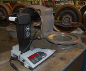 Induction heater simatherm IH210 1