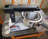 Induction heater simatherm IH210 2