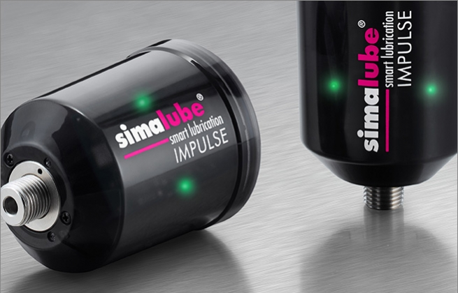simalube IMPULSE