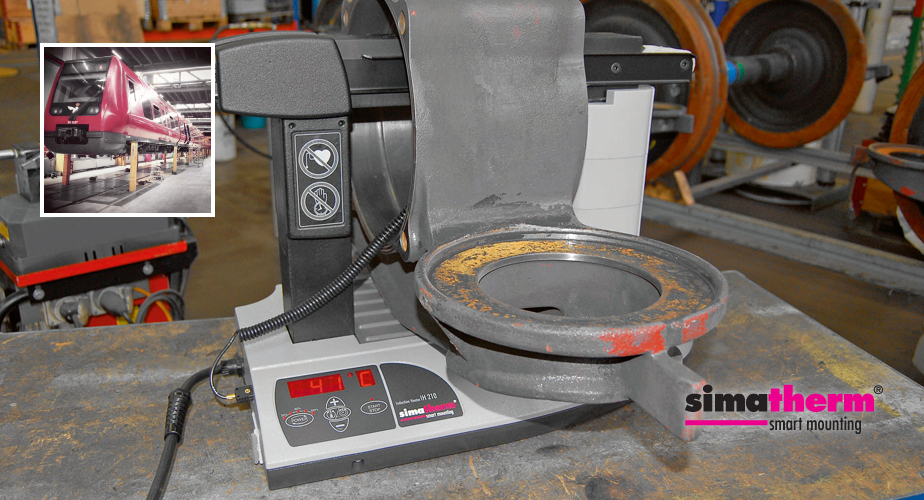 Induction Heating Equipments Sa Best Equipment In The World